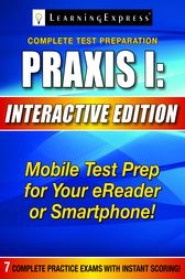 Praxis I: Power Practice by LLC LearningExpress