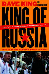 King of Russia by Dave King