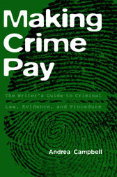 Making Crime Pay by Andrea Campbell
