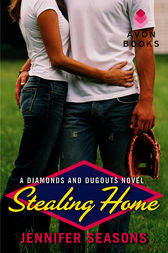 Stealing Home by Jennifer Seasons