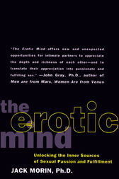 The Erotic Mind by Jack Morin