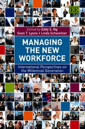 Managing the New Workforce by Eddy Ng