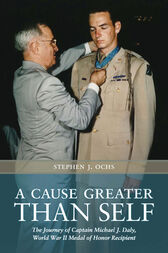 A Cause Greater than Self by Stephen J. Ochs