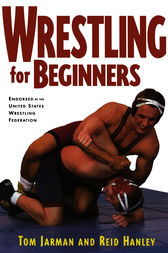 Wrestling For Beginners by Tom Jarman