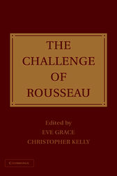 The Challenge of Rousseau by Eve Grace