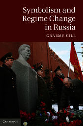 Symbolism and Regime Change in Russia by Graeme Gill