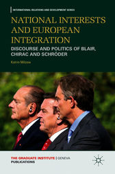 National Interests and European Integration