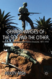 German Images of the Self and the Other by Felicity Rash
