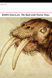 The Book with Twelve Tales by John Gallas