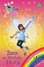 Zara the Starlight Fairy by Daisy Meadows