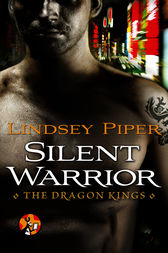Silent Warrior by Lindsey Piper