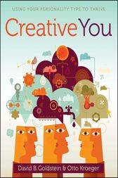 Creative You by Otto Kroeger