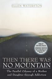 Then There Was No Mountain by Ellen Waterson