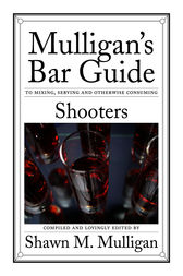 Shooters by Shawn M. Mulligan