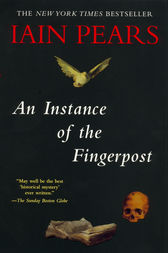 AN Instance of the Fingerpost by Iain Pears