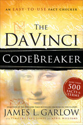 The Da Vinci Codebreaker by James L. Garlow
