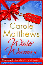 Winter Warmers by Carole Matthews