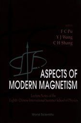 ASPECTS OF MODERN MAGNETISM by F.C. Pu