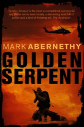 Golden Serpent by Mark Abernethy