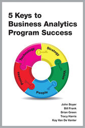 5 Keys to Business Analytics Program Success by John Boyer