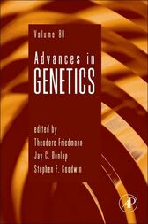 Advances in Genetics by Theodore Friedmann