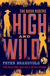 High and Wild by Peter Brandvold