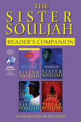The Sister Souljah Reader's Companion by Sister Souljah