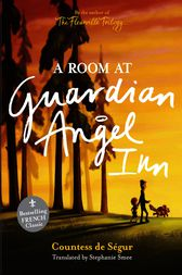 Room at the Guardian Angel Inn by Stephanie Smee