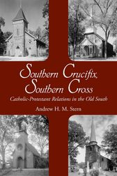 Southern Crucifix, Southern Cross by Andrew Henry Stern