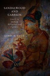 Sandalwood and Carrion by James McHugh