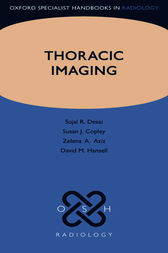 Thoracic Imaging by Sujal R. Desai