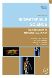 Biomaterials Science by Buddy D. Ratner