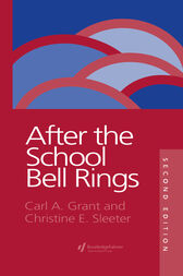 After The School Bell Rings by Carl Grant Hoefs-Bascom