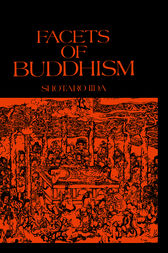 Facets Of Buddhism by Iida