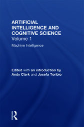 Machine Intelligence by Andy Clark