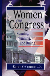 Women and Congress by Karen O'Connor