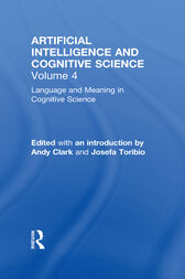 Language and Meaning in Cognitive Science by Andy Clark