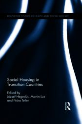 Social Housing in Transition Countries by József Hegedüs