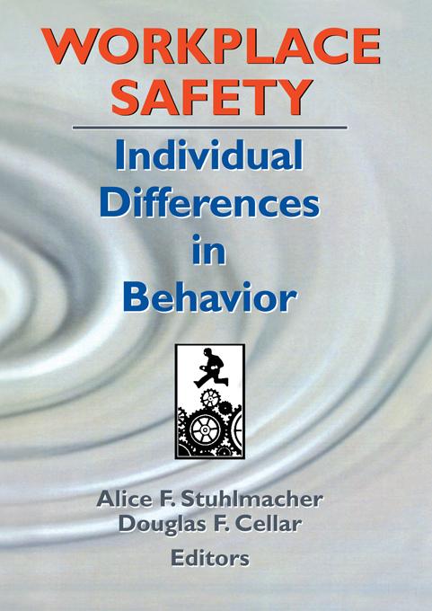 Download Ebook Workplace Safety by Alice F Stuhlmacher Pdf