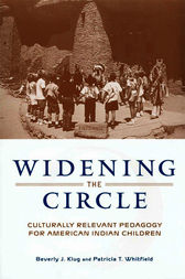 Widening the Circle by Beverly J. Klug