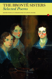 The Bronte Sisters by Anne Bronte