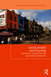 Young People and Housing by Ray Forrest