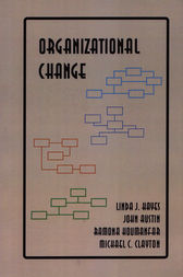 Organizational Change by Linda Hayes