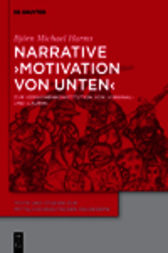 Narrative 'Motivation von unten' by Björn Michael Harms