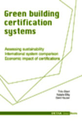 Green Building Certification Systems by Thilo Ebert