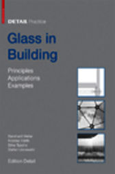 Glass in Building by Bernhard Weller