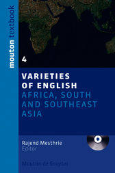Africa, South and Southeast Asia by Rajend Mesthrie