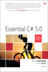 Essential C# 5.0 by Mark Michaelis