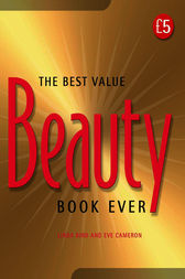 Best value beauty book ever! by Infinite Ideas