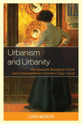Urbanism and Urbanity by Leigh Mercer